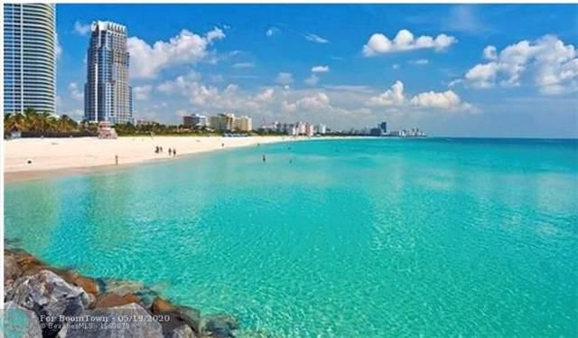 1881 Washington Ave 8E, Miami Beach, FL 33139 (MLS #F10230044) :: Castelli Real Estate Services