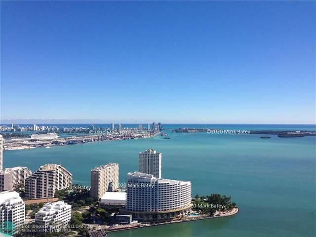 950 Brickell Bay Dr #5011, Miami, FL 33131 (#F10230137) :: Ryan Jennings Group