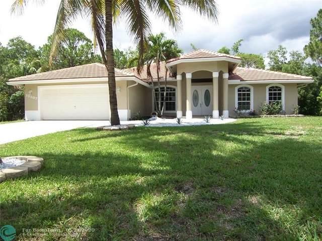 12207 79th Ct N, West Palm Beach, FL 33412 (MLS #F10230154) :: Laurie Finkelstein Reader Team