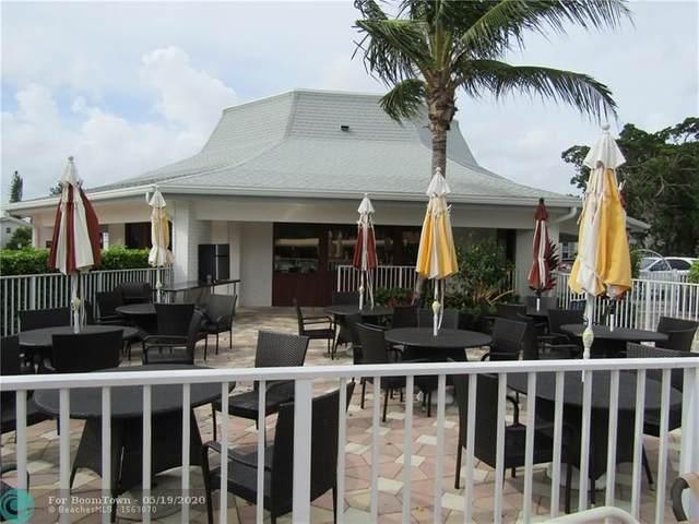 455 Tilford U #455, Deerfield Beach, FL 33442 (MLS #F10230190) :: Laurie Finkelstein Reader Team