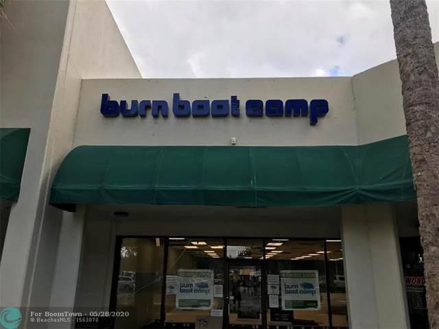 1801 N Pine Island Rd, Plantation, FL 33322 (MLS #F10230207) :: Berkshire Hathaway HomeServices EWM Realty