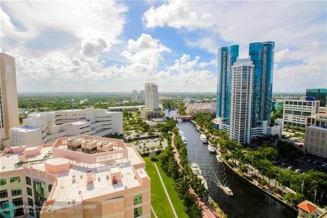 511 SE 5th Ave #2315, Fort Lauderdale, FL 33301 (#F10230268) :: Posh Properties