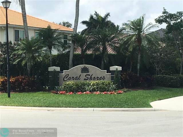 5357 NW 121st Ave, Coral Springs, FL 33076 (#F10230405) :: Realty One Group ENGAGE