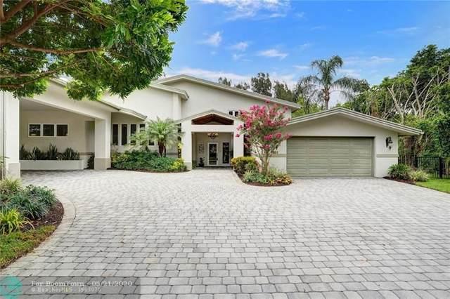 9801 NW 35 Street, Cooper City, FL 33024 (MLS #F10230419) :: Green Realty Properties