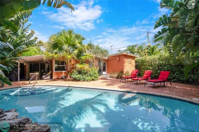 2506 NE 6th Ave, Wilton Manors, FL 33305 (MLS #F10230435) :: RE/MAX