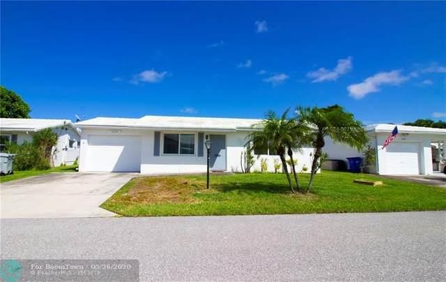 2680 NW 4th Ave, Pompano Beach, FL 33064 (#F10230505) :: Posh Properties