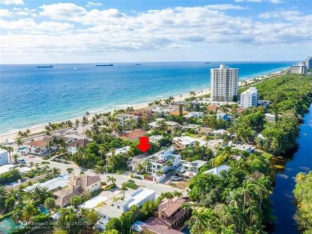 3314 NE 15th Ct, Fort Lauderdale, FL 33304 (MLS #F10230621) :: RE/MAX
