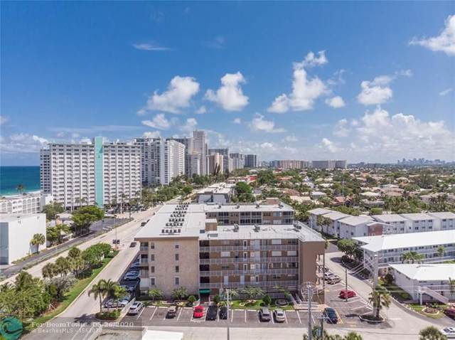 4117 Bougainvilla Dr #311, Lauderdale By The Sea, FL 33308 (MLS #F10230651) :: THE BANNON GROUP at RE/MAX CONSULTANTS REALTY I