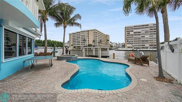 4319 W Tradewinds Ave, Lauderdale By The Sea, FL 33308 (MLS #F10230653) :: Lucido Global