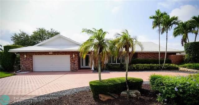 2378 Deer Creek Lob Lolly Lane, Deerfield Beach, FL 33442 (MLS #F10230707) :: The Paiz Group