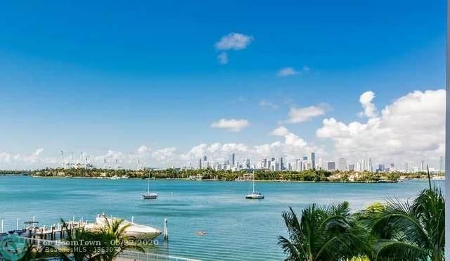1100 West Ave #427, Miami Beach, FL 33139 (#F10230714) :: Dalton Wade