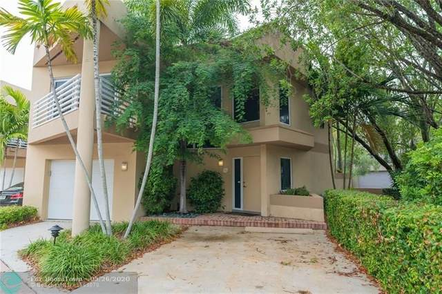 101 SE 15th Ave D, Fort Lauderdale, FL 33301 (MLS #F10230725) :: THE BANNON GROUP at RE/MAX CONSULTANTS REALTY I