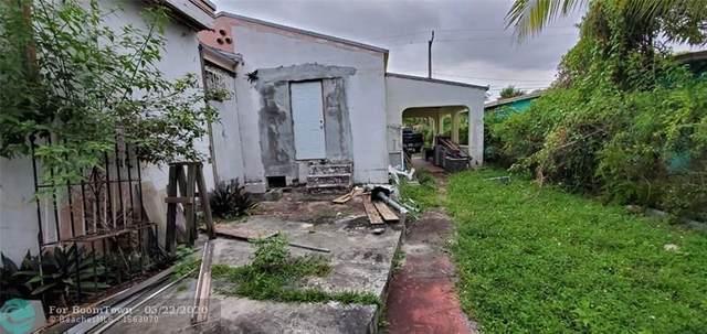 1349 NW 34 ST, Miami, FL 33142 (#F10230765) :: Dalton Wade