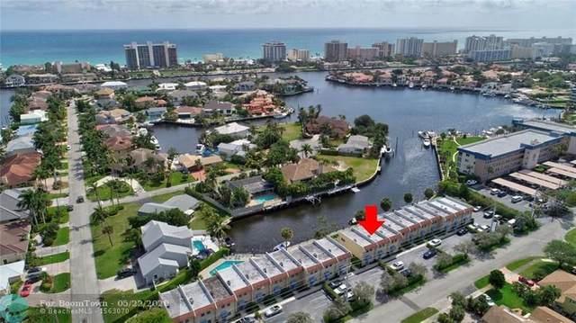 3123 Spanish Trl #12, Delray Beach, FL 33483 (#F10230768) :: Ryan Jennings Group