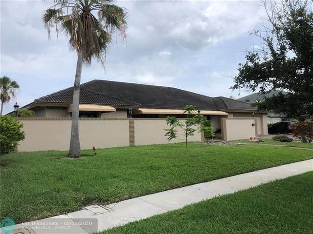 3111 NE 48th St, Lighthouse Point, FL 33064 (MLS #F10230775) :: RE/MAX
