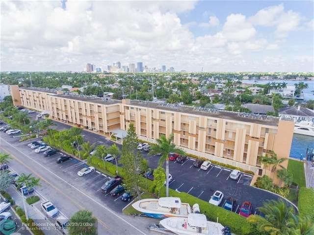 1777 SE 15th St #420, Fort Lauderdale, FL 33316 (MLS #F10230803) :: Castelli Real Estate Services