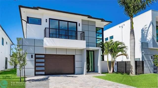 768 Lake Trl, Delray Beach, FL 33483 (MLS #F10230848) :: GK Realty Group LLC