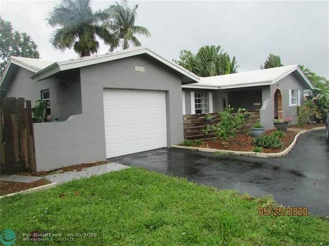2524 NW 9th Ter, Wilton Manors, FL 33311 (MLS #F10230875) :: RE/MAX
