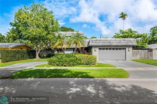 1229 Cordova Rd, Fort Lauderdale, FL 33316 (MLS #F10230943) :: Castelli Real Estate Services