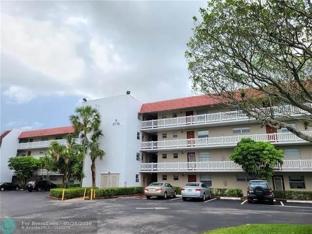 3776 Inverrary Blvd 305R, Lauderhill, FL 33319 (MLS #F10230971) :: Green Realty Properties
