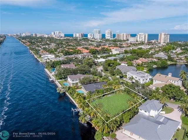 32 Seneca Rd, Sea Ranch Lakes, FL 33308 (MLS #F10230991) :: GK Realty Group LLC