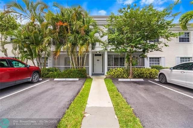 6397 Bay Club Dr #3, Fort Lauderdale, FL 33308 (MLS #F10230994) :: RE/MAX