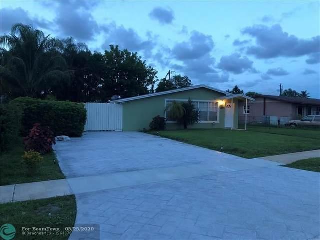 6875 SW 21st St, Miramar, FL 33023 (MLS #F10231003) :: ONE Sotheby's International Realty