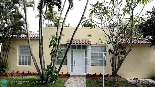 1121 Alberca St, Coral Gables, FL 33134 (MLS #F10231051) :: Castelli Real Estate Services