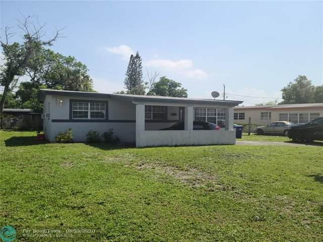3240 NW 4th St, Lauderhill, FL 33311 (MLS #F10231059) :: Castelli Real Estate Services