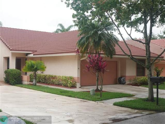 9441 NW 18th Mnr, Plantation, FL 33322 (#F10231065) :: Posh Properties