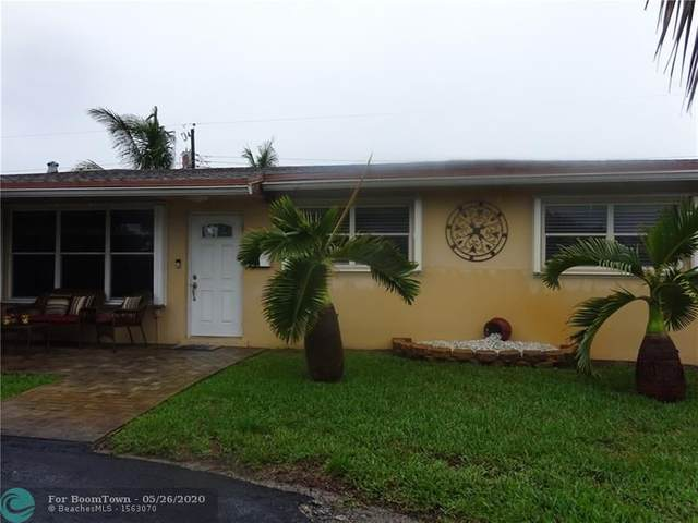 7631 NW 6th Ct, Pembroke Pines, FL 33024 (MLS #F10231123) :: ONE Sotheby's International Realty