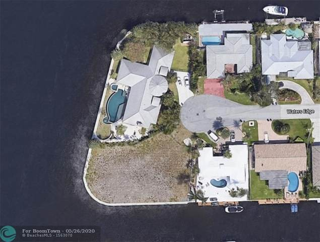 0 Waters Edge, Lauderdale By The Sea, FL 33062 (MLS #F10231130) :: ONE Sotheby's International Realty