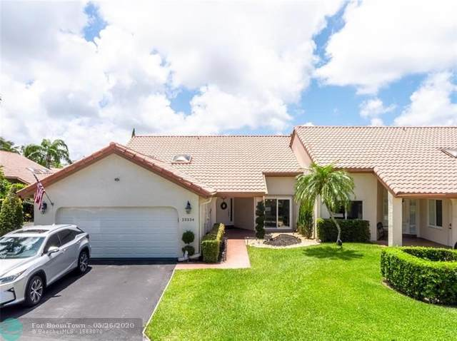23334 Water Cir, Boca Raton, FL 33486 (#F10231190) :: Realty One Group ENGAGE