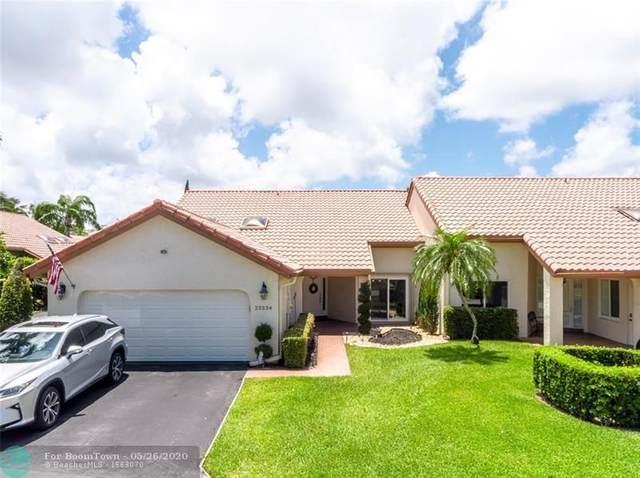 23334 Water Cir, Boca Raton, FL 33486 (#F10231190) :: Posh Properties