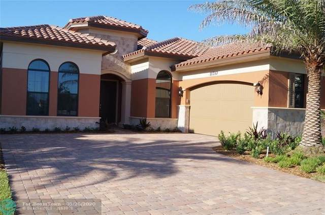 11710 NW 82nd Ct, Parkland, FL 33076 (#F10231213) :: Realty One Group ENGAGE