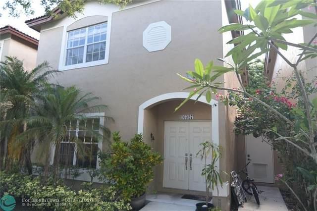 16327 Emerald Cove Rd, Weston, FL 33331 (#F10231228) :: Posh Properties