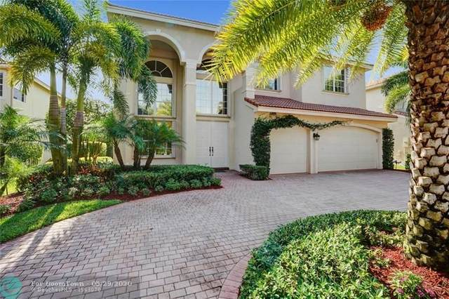 9903 Savona Winds Dr, Delray Beach, FL 33446 (#F10231229) :: Realty100