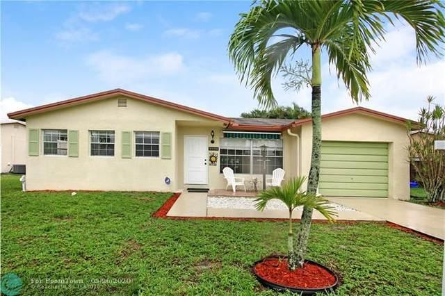 9350 SW 16th St, Boca Raton, FL 33428 (#F10231241) :: Posh Properties