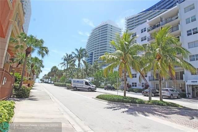 3000 Riomar St #506, Fort Lauderdale, FL 33304 (MLS #F10231249) :: Lucido Global