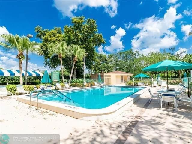 1300 Saint Charles Pl #410, Pembroke Pines, FL 33026 (MLS #F10231277) :: ONE Sotheby's International Realty