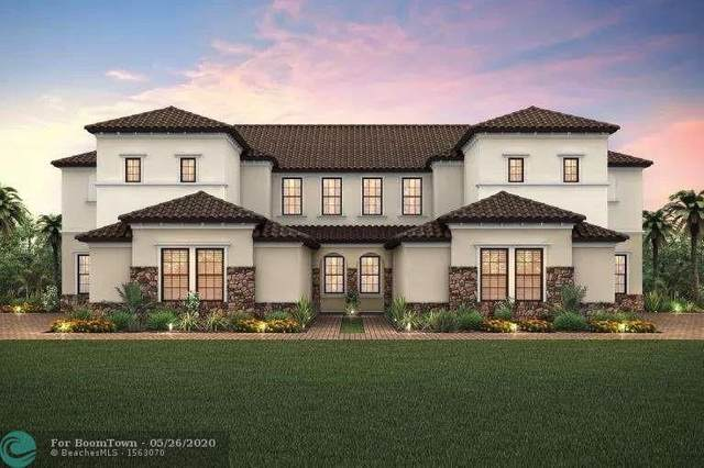 9125 Passiflora Way #102, Boca Raton, FL 33428 (#F10231280) :: Posh Properties
