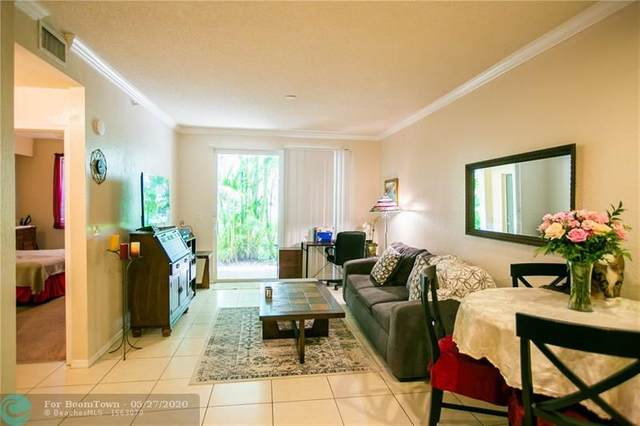 1803 N Flagler Dr #117, West Palm Beach, FL 33407 (MLS #F10231311) :: THE BANNON GROUP at RE/MAX CONSULTANTS REALTY I