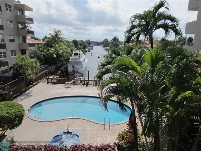 1421 S Ocean Blvd #316, Pompano Beach, FL 33062 (MLS #F10231325) :: Patty Accorto Team