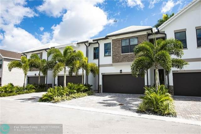 4430 SW 32nd Avenue #53, Fort Lauderdale, FL 33312 (MLS #F10231347) :: THE BANNON GROUP at RE/MAX CONSULTANTS REALTY I