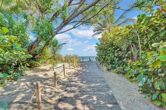3202 Norfolk Street, Pompano Beach, FL 33062 (MLS #F10231352) :: Patty Accorto Team
