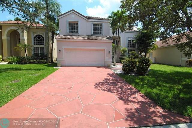 6480 NW 78TH PL, Parkland, FL 33067 (MLS #F10231357) :: United Realty Group