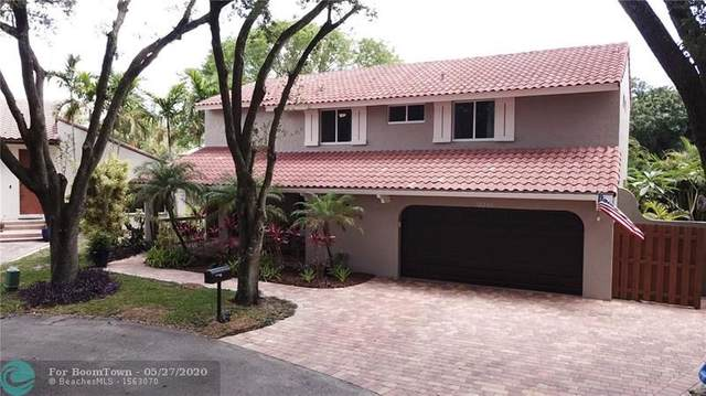 12265 Croton Way, Cooper City, FL 33026 (#F10231364) :: Real Estate Authority