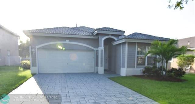 8000 NW 70th Ave, Parkland, FL 33067 (MLS #F10231372) :: GK Realty Group LLC