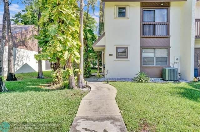 633 NW 47th St #633, Deerfield Beach, FL 33064 (MLS #F10231381) :: Castelli Real Estate Services