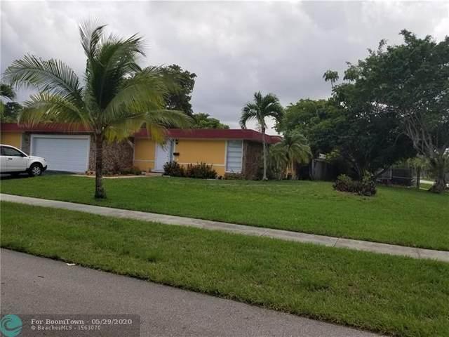 7815 NW 71st Ave, Tamarac, FL 33321 (MLS #F10231422) :: RE/MAX